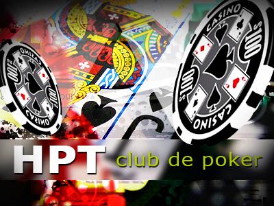 HPT club de poker